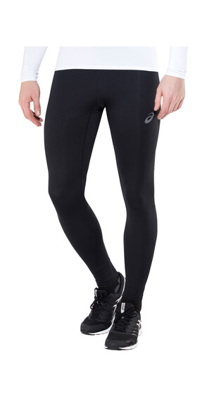 asics Tight - Pantalones Running - negro